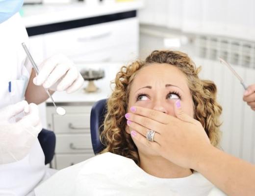Как происходит удаление нерва зуба и больно ли это