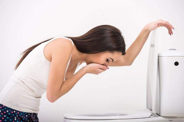 отравление мышьяком