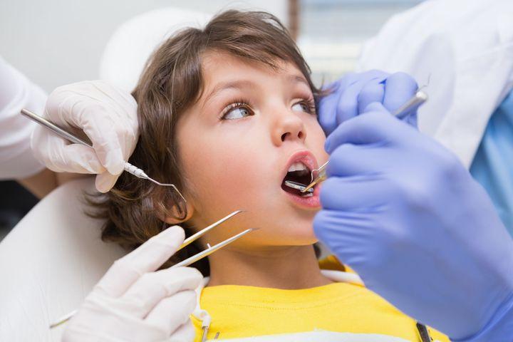 Консервативное лечение зубов