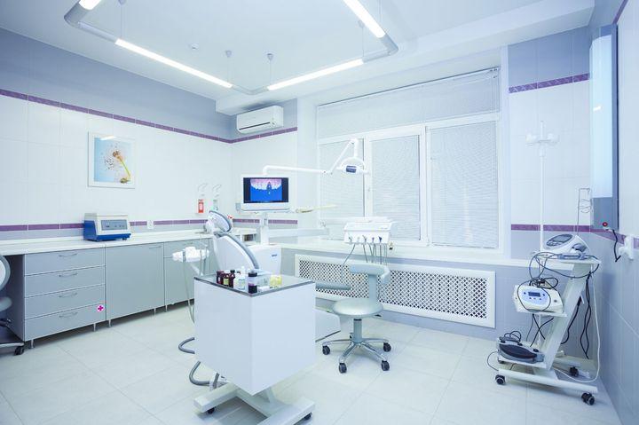 Частный стоматологический кабинет