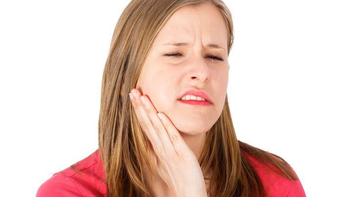 Воспаление десны