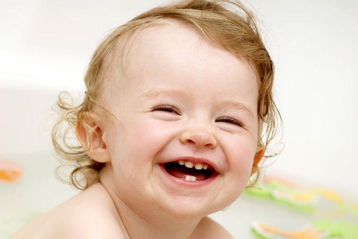Глазные зубы: это какие у детей