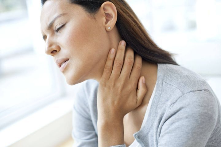 Боль в горле после удаления зуба мудрости