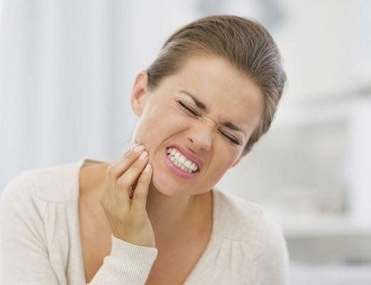 Что делать, если ноет зуб