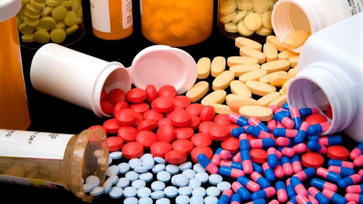 Виды антибиотиков