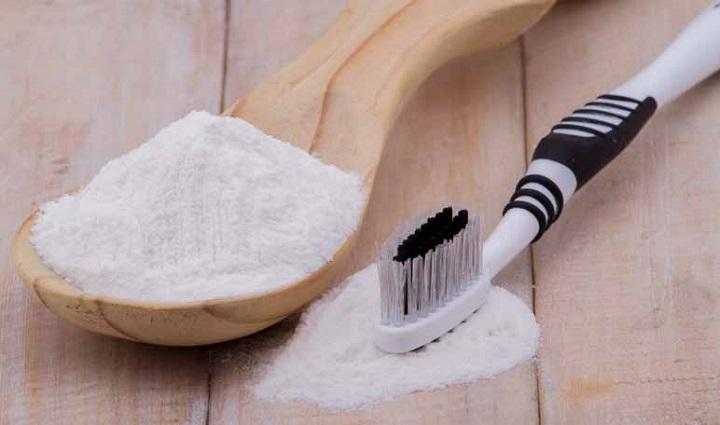 Выбор соли для чистки зубов