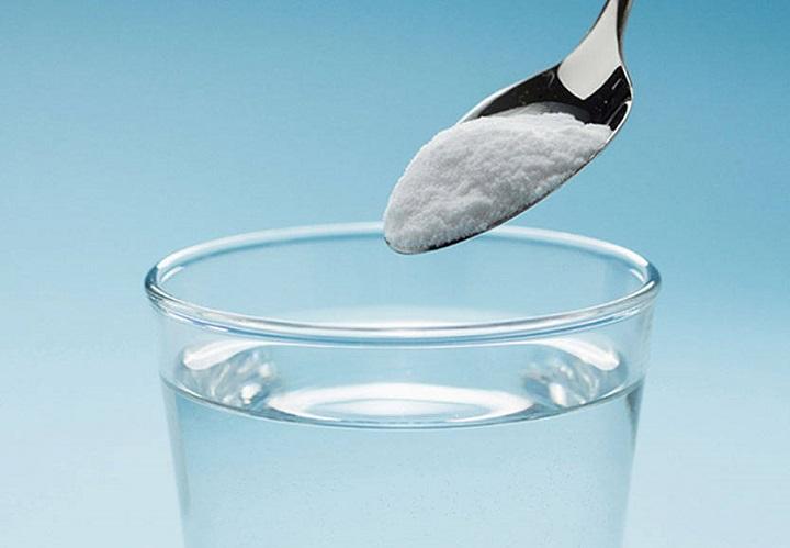 Раствор для очистки зубов